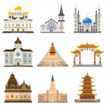 Religions in Indonesia – Composition, History, Famous Places